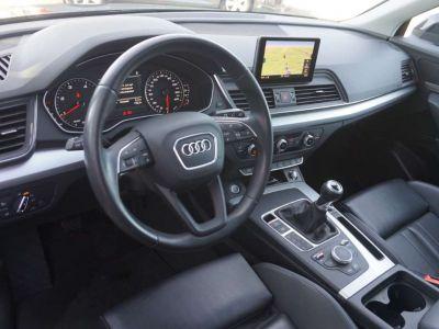 Audi Q5 2.0 TDi Sport-PANO DAK-AC-NAVI-LEDER-VEEL OPTIES - <small></small> 27.900 € <small>TTC</small> - #5