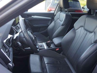 Audi Q5 2.0 TDi Sport-PANO DAK-AC-NAVI-LEDER-VEEL OPTIES - <small></small> 27.900 € <small>TTC</small> - #6