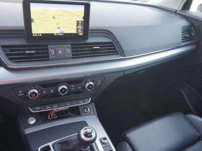 Audi Q5 2.0 TDi Sport-PANO DAK-AC-NAVI-LEDER-VEEL OPTIES - <small></small> 27.900 € <small>TTC</small> - #8