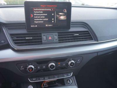 Audi Q5 2.0 TDi Sport-PANO DAK-AC-NAVI-LEDER-VEEL OPTIES - <small></small> 27.900 € <small>TTC</small> - #12
