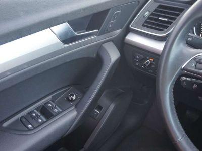 Audi Q5 2.0 TDi Sport-PANO DAK-AC-NAVI-LEDER-VEEL OPTIES - <small></small> 27.900 € <small>TTC</small> - #14