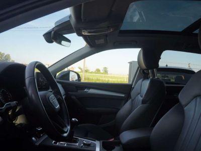 Audi Q5 2.0 TDi Sport-PANO DAK-AC-NAVI-LEDER-VEEL OPTIES - <small></small> 27.900 € <small>TTC</small> - #15