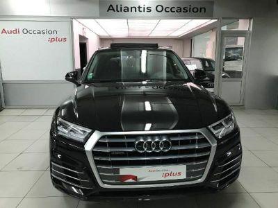 Audi Q5 2.0 TFSI 252ch Avus quattro S tronic 7 - <small></small> 60.900 € <small>TTC</small>