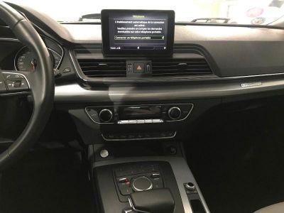 Audi Q5 2.0 TFSI 252ch Design quattro S tronic 7 - <small></small> 44.900 € <small>TTC</small>