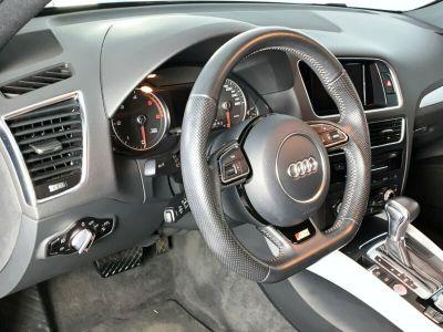 Audi Q5 2.0L TDI Quattro - <small></small> 26.690 € <small>TTC</small>
