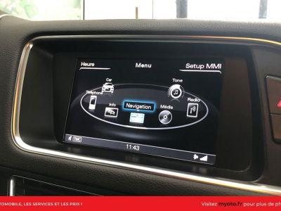 Audi Q5 3.0 V6 TDI 245CH FAP S LINE QUATTRO S TRONIC 7 - <small></small> 24.890 € <small>TTC</small>