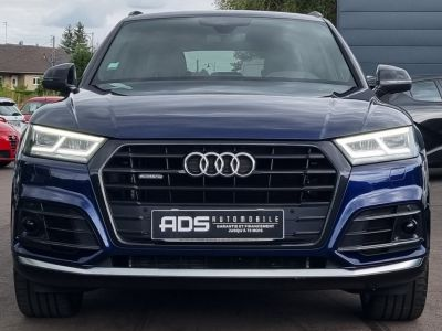 Audi Q5 40 TDI 190ch quattro Euro6d-T - <small></small> 52.999 € <small>TTC</small> - #2