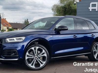 Audi Q5 40 TDI 190ch quattro Euro6d-T - <small></small> 52.999 € <small>TTC</small> - #3
