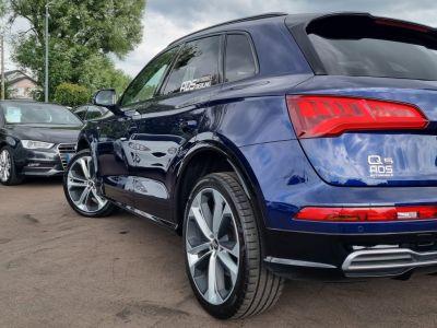 Audi Q5 40 TDI 190ch quattro Euro6d-T - <small></small> 52.999 € <small>TTC</small> - #4