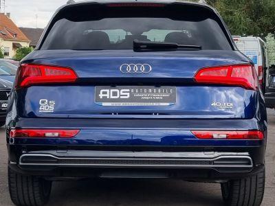 Audi Q5 40 TDI 190ch quattro Euro6d-T - <small></small> 52.999 € <small>TTC</small> - #8