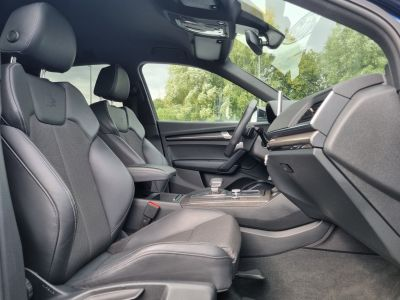 Audi Q5 40 TDI 190ch quattro Euro6d-T - <small></small> 52.999 € <small>TTC</small> - #16