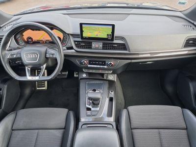 Audi Q5 40 TDI 190ch quattro Euro6d-T - <small></small> 52.999 € <small>TTC</small> - #17