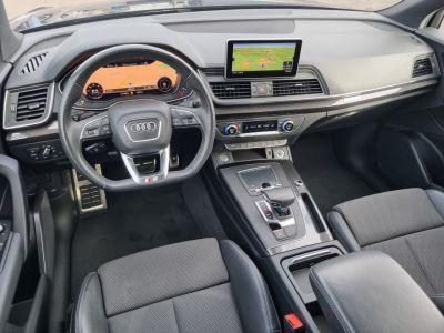 Audi Q5 40 TDI 190ch quattro Euro6d-T - <small></small> 52.999 € <small>TTC</small> - #21