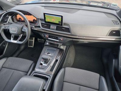 Audi Q5 40 TDI 190ch quattro Euro6d-T - <small></small> 52.999 € <small>TTC</small> - #22