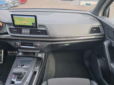 Audi Q5 40 TDI 190ch quattro Euro6d-T - <small></small> 52.999 € <small>TTC</small> - #23