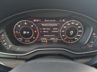 Audi Q5 40 TDI 190ch quattro Euro6d-T - <small></small> 52.999 € <small>TTC</small> - #30