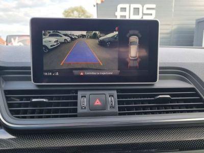 Audi Q5 40 TDI 190ch quattro Euro6d-T - <small></small> 52.999 € <small>TTC</small> - #32