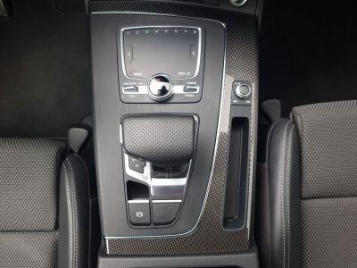 Audi Q5 40 TDI 190ch quattro Euro6d-T - <small></small> 52.999 € <small>TTC</small> - #35