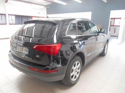 Audi Q5 AMBITION LUXE QUATTRO TDI 170 CV - <small></small> 13.500 € <small>TTC</small> - #4