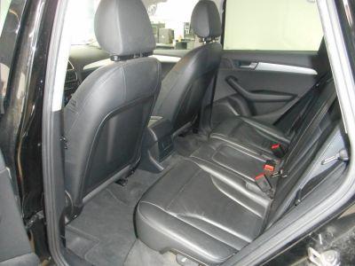 Audi Q5 AMBITION LUXE QUATTRO TDI 170 CV - <small></small> 13.500 € <small>TTC</small> - #7