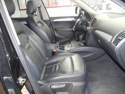 Audi Q5 AMBITION LUXE QUATTRO TDI 170 CV - <small></small> 13.500 € <small>TTC</small> - #8