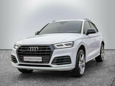 Audi Q5 Quattro S line  - <small></small> 42.900 € <small>TTC</small> - #1