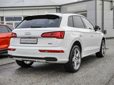 Audi Q5 Quattro S line  - <small></small> 42.900 € <small>TTC</small> - #3