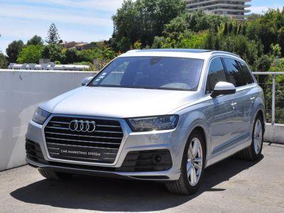 Audi Q7 272 TDI AVUS QUATTRO - <small>A partir de </small>590 EUR <small>/ mois</small> - #1