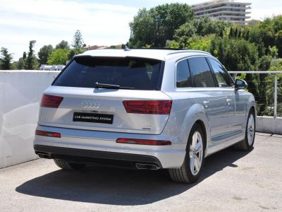 Audi Q7 272 TDI AVUS QUATTRO - <small>A partir de </small>590 EUR <small>/ mois</small> - #4