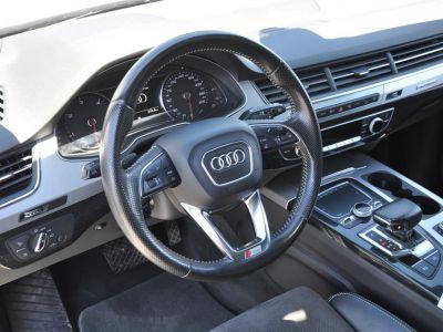 Audi Q7 272 TDI AVUS QUATTRO - <small>A partir de </small>590 EUR <small>/ mois</small> - #7