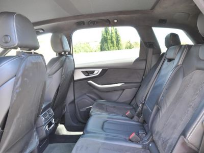 Audi Q7 272 TDI AVUS QUATTRO - <small>A partir de </small>590 EUR <small>/ mois</small> - #10