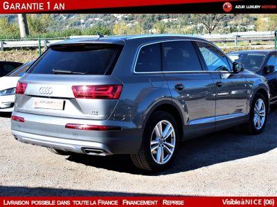 Audi Q7 3.0 S LINE 272 QUATTRO V6 - <small></small> 36.990 € <small>TTC</small> - #3