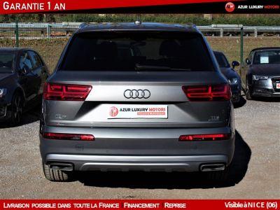Audi Q7 3.0 S LINE 272 QUATTRO V6 - <small></small> 36.990 € <small>TTC</small> - #4
