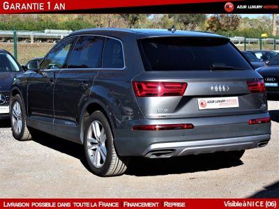 Audi Q7 3.0 S LINE 272 QUATTRO V6 - <small></small> 36.990 € <small>TTC</small> - #5