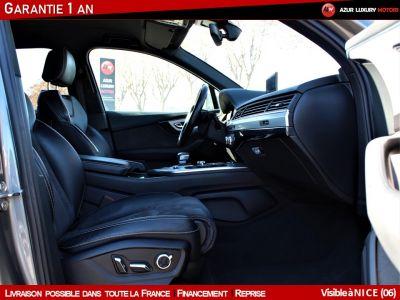 Audi Q7 3.0 S LINE 272 QUATTRO V6 - <small></small> 36.990 € <small>TTC</small> - #6