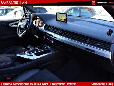 Audi Q7 3.0 S LINE 272 QUATTRO V6 - <small></small> 36.990 € <small>TTC</small> - #7