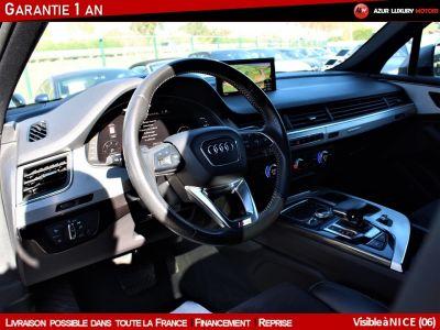 Audi Q7 3.0 S LINE 272 QUATTRO V6 - <small></small> 36.990 € <small>TTC</small> - #8