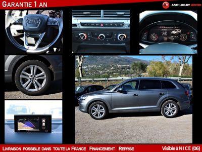 Audi Q7 3.0 S LINE 272 QUATTRO V6 - <small></small> 36.990 € <small>TTC</small> - #9