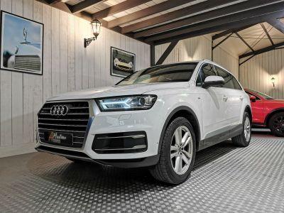Audi Q7 3.0 TDI 218 CV SLINE QUATTRO BVA - <small></small> 35.950 € <small>TTC</small> - #2