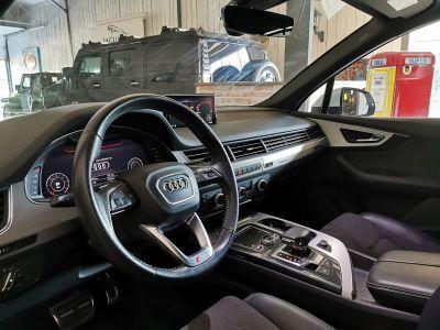 Audi Q7 3.0 TDI 218 CV SLINE QUATTRO BVA - <small></small> 35.950 € <small>TTC</small> - #5