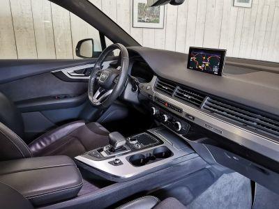 Audi Q7 3.0 TDI 218 CV SLINE QUATTRO BVA - <small></small> 35.950 € <small>TTC</small> - #7