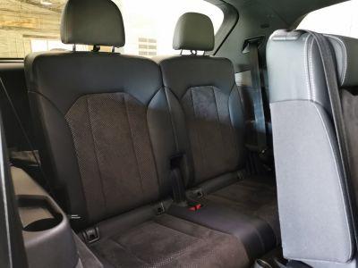 Audi Q7 3.0 TDI 218 CV SLINE QUATTRO BVA - <small></small> 35.950 € <small>TTC</small> - #9
