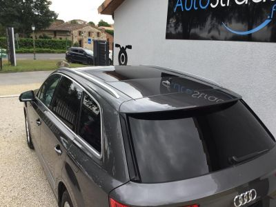 Audi Q7 3.0 TDI E-TRON 373H 260 EXTENDED AVUS QUATTRO TIPTRONIC BVA - <small></small> 59.990 € <small>TTC</small> - #5