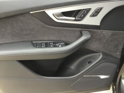 Audi Q7 3.0 TDI E-TRON 373H 260 EXTENDED AVUS QUATTRO TIPTRONIC BVA - <small></small> 59.990 € <small>TTC</small> - #7
