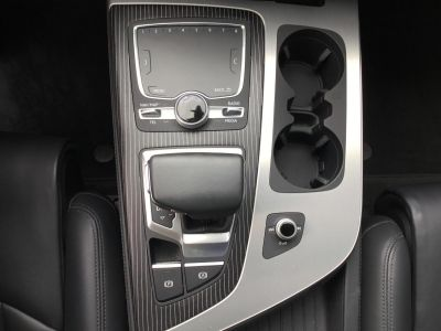 Audi Q7 3.0 TDI E-TRON 373H 260 EXTENDED AVUS QUATTRO TIPTRONIC BVA - <small></small> 59.990 € <small>TTC</small> - #10