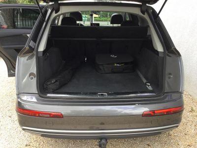 Audi Q7 3.0 TDI E-TRON 373H 260 EXTENDED AVUS QUATTRO TIPTRONIC BVA - <small></small> 59.990 € <small>TTC</small> - #20