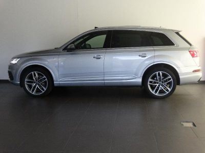 Audi Q7 3.0 V6 TDI 218ch ultra clean diesel S line quattro Tiptronic 5 places - <small></small> 46.190 € <small>TTC</small>