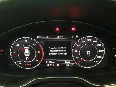 Audi Q7 3.0 V6 TDI 272ch clean diesel Avus Extended quattro Tiptronic 5 places 17cv - <small></small> 71.900 € <small>TTC</small>