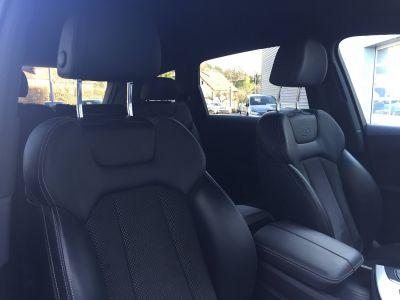 Audi Q7 3.0 V6 TDI Clean Diesel 272 Tiptronic 8 Quattro 5pl S line - <small></small> 43.900 € <small>TTC</small>