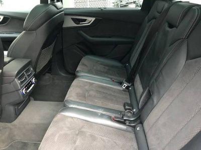 Audi Q7 3.0 V6 TDI Clean Diesel 272 Tiptronic 8 Quattro 7pl S line - <small></small> 54.900 € <small>TTC</small>